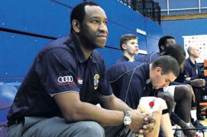Worcester Wolves face demanding spell of three games in five days