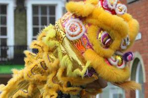 Chinese New Year: Top seven Chinese restaurants in Worcestershire