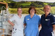 Qualified and student nurses invited to neonatal recruitment event