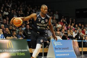 Trick or Tip: Disraeli Lufadeju shows how to dribble like 'the Lionel Messi of basketball'