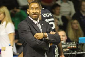 Paul James says BBL Trophy final would be icing on the cake for Worcester Wolves