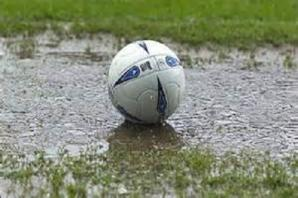 Evesham United's game with Bashley postponed along with many other matches